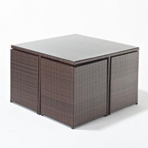Rattan Cube Sets