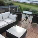 Premier Rattan Sofa Corner Group